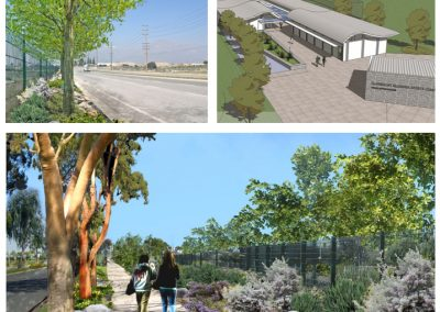 Claremont University Consortium East Campus Master Plan